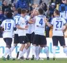 REVIEW: Palermo Tersingkir, Atalanta Jumpa Juventus