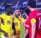 VIDEO: Fifa bez milosti za Kolumbijca koji je rasistički vrijeđao Korejce