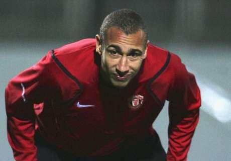 Larsson's biggest regret at Man Utd