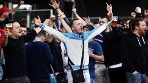 Russia England fan violence Lille Euro 2016