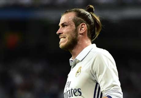 RUMOURS: Man Utd eyeing Bale