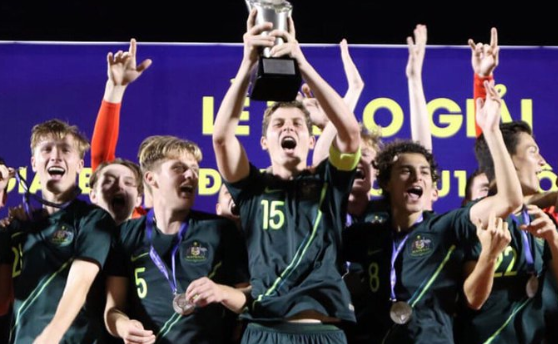 A-League and Australian football news LIVE: Young Socceroos win AFF under 18 Championship