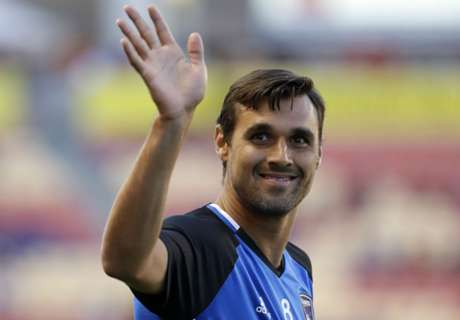Wondo: Done with MLS when I retire