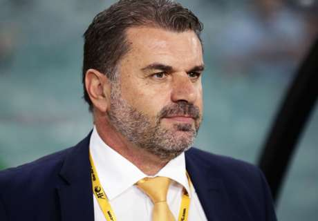 WATCH: Postecoglou targets Confed Cup