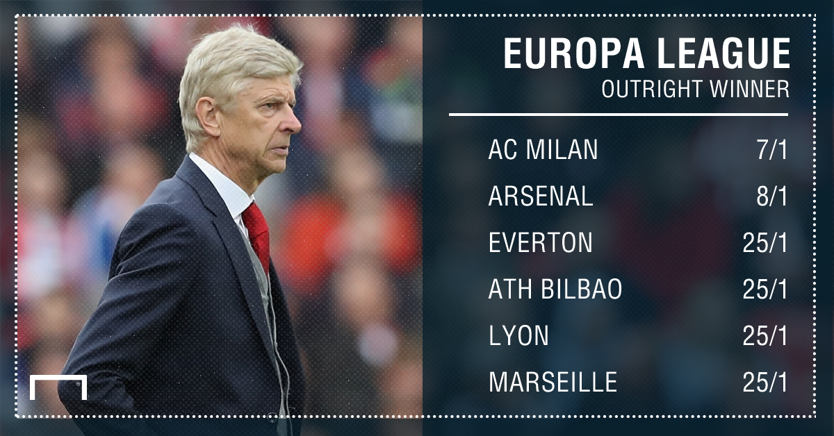 GFX STATS EUROPA LEAGUE ARSENAL
