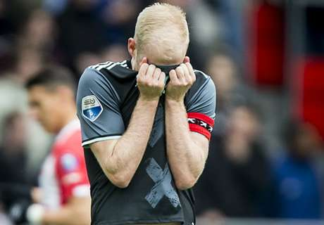 Tired Ajax's title hopes killed off by PSV