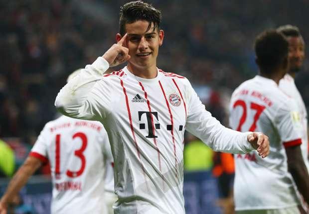 e52ef625b5c How James Rodriguez has become the Bundesliga s bargain superstar - Goal.com