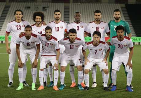 'Qatar working hard on youth development'