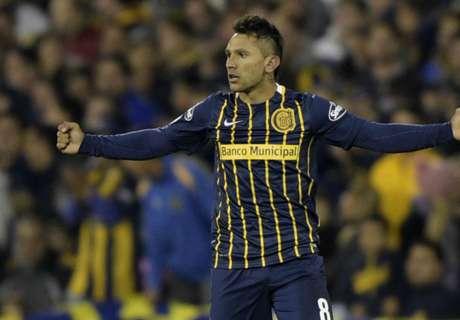 OFFICIAL: Sevilla to sign Montoya