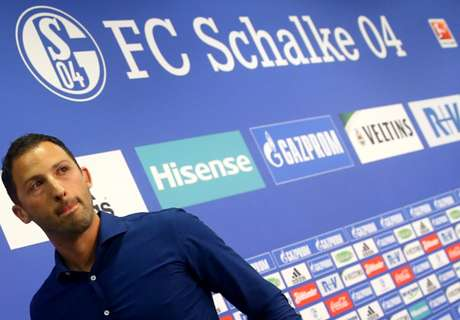 Wetten: Inter vs. Schalke 04