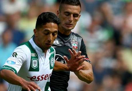 Mariners swoop for Dutch midfielder