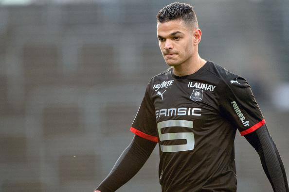 Mercato : Le Havre penserait à... Hatem Ben Arfa !