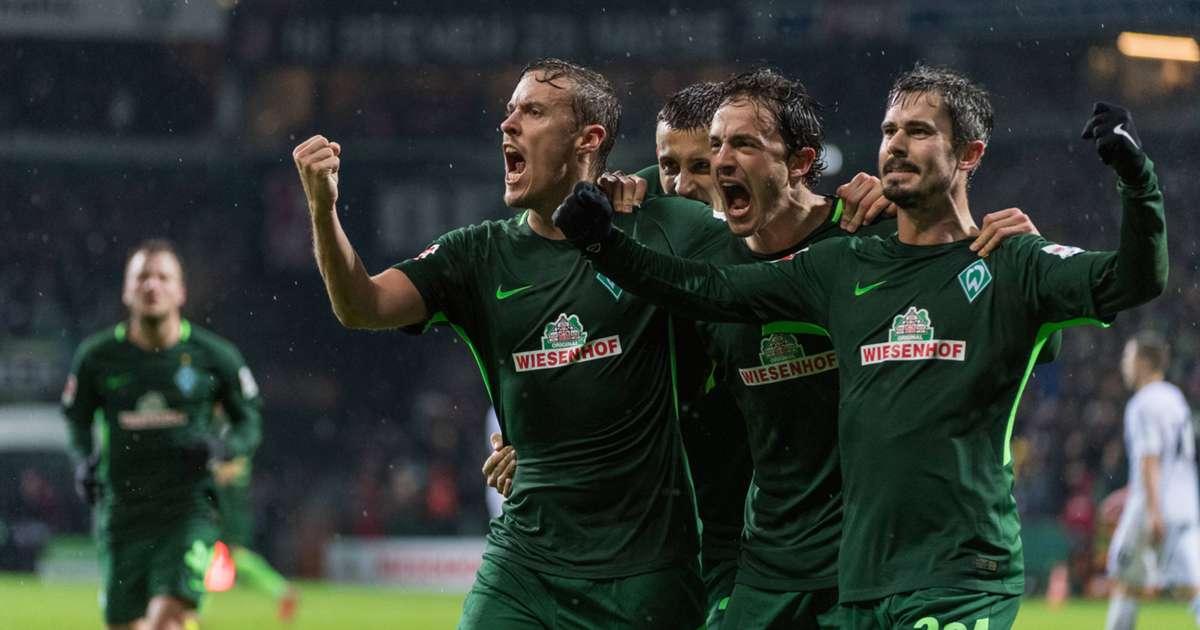 Werder Bremen Live Stream Kostenlos