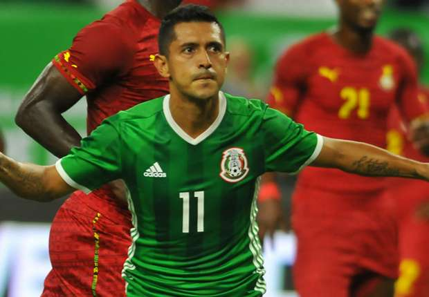 Mexico vs El Salvador: TV channel, stream, kick-off time, odds & Gold Cup game preview