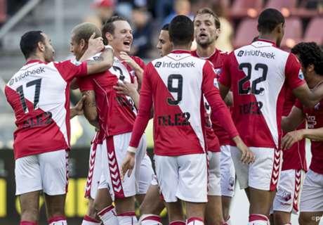 Utrecht Tantang AZ Di Final Play-Off