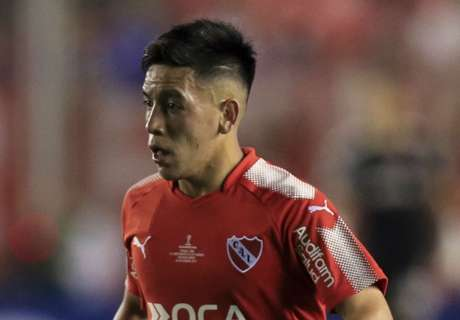 Atlanta making history with pursuit of 'New Aguero'