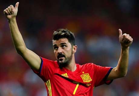 ลุ้นติดธง100นัด! โค้ชสเปนแย้มเรียก'บีญา'อีกในอนาคต