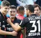 REVIEW: Leverkusen Raih Kemenangan Perdana