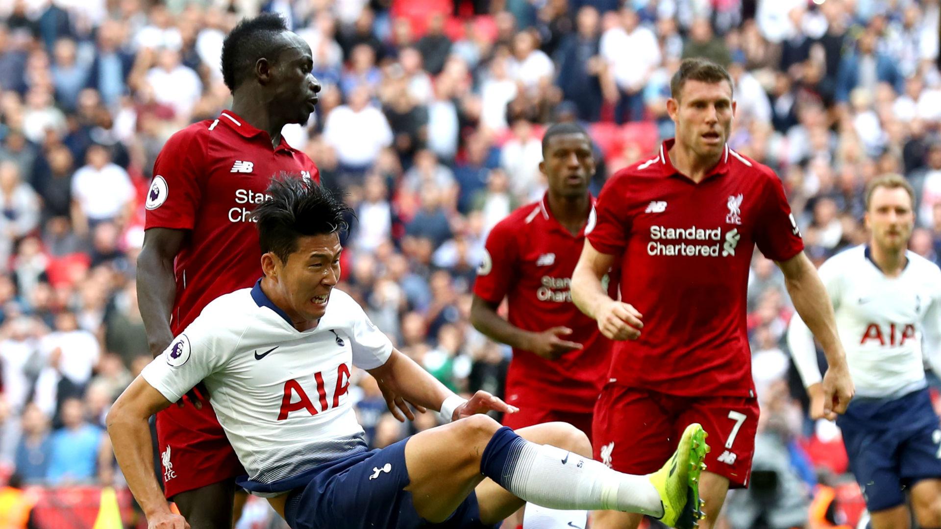 VIDÉO - Champions de l'Innovation : Les hommes forts de Liverpool et de Tottenham prêts à batailler pour la gloire en finale de la Ligue des Champions