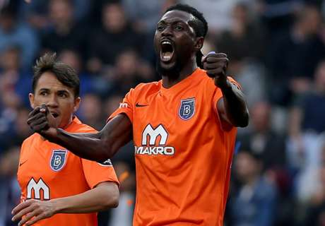 Swansea Incar Adebayor