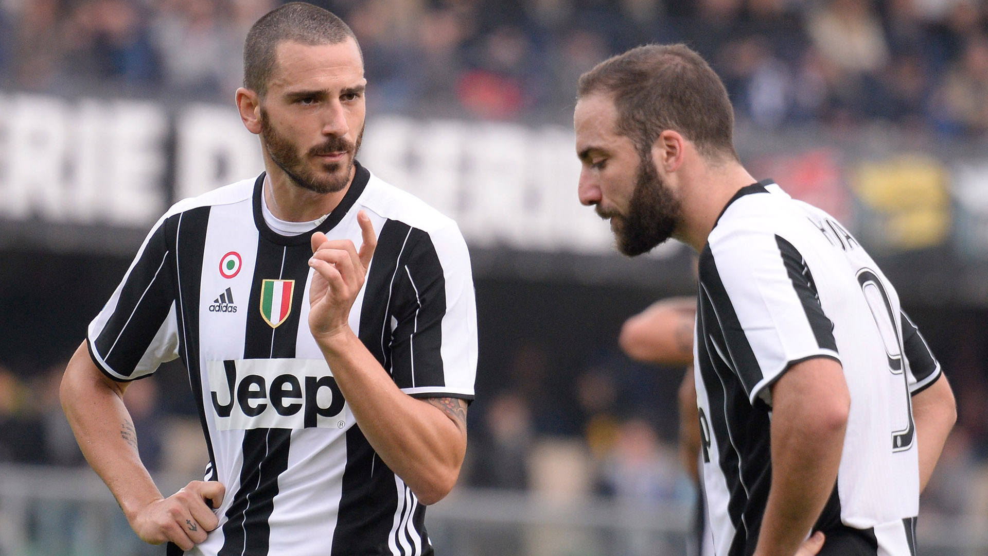 Chelsea Set To Receive Transfer Blow In Chase For Juventus Defender
