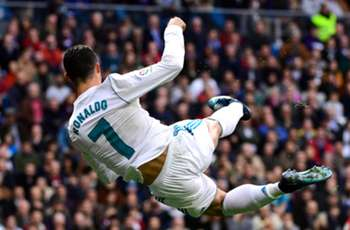 Five-star Real thump Sevilla in Madrid