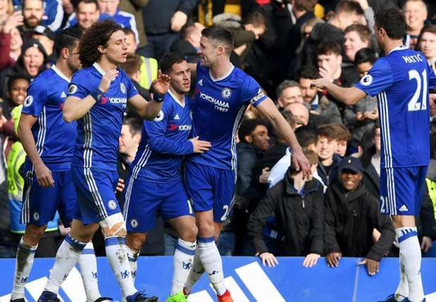 'Greatest run in Premier League history required to catch Chelsea' - Neville on title race