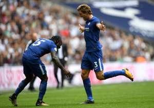 Chelsea vence a primeira no Campeonato Inglês