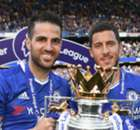 Fabregas in cup boast: I prefer PL