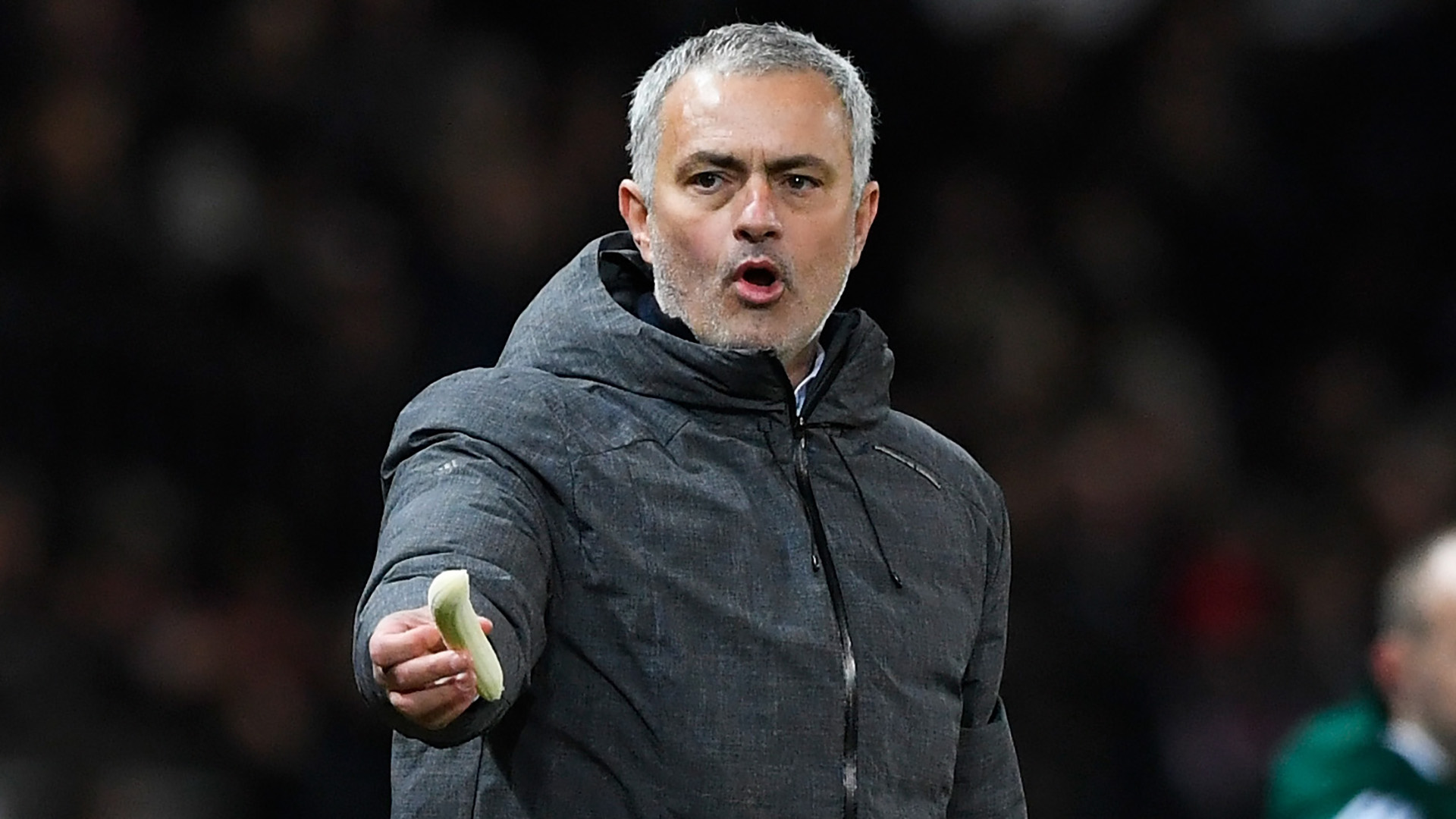 'I can't coach a team who have a manager' – Mourinho responds to Real Madrid return rumours