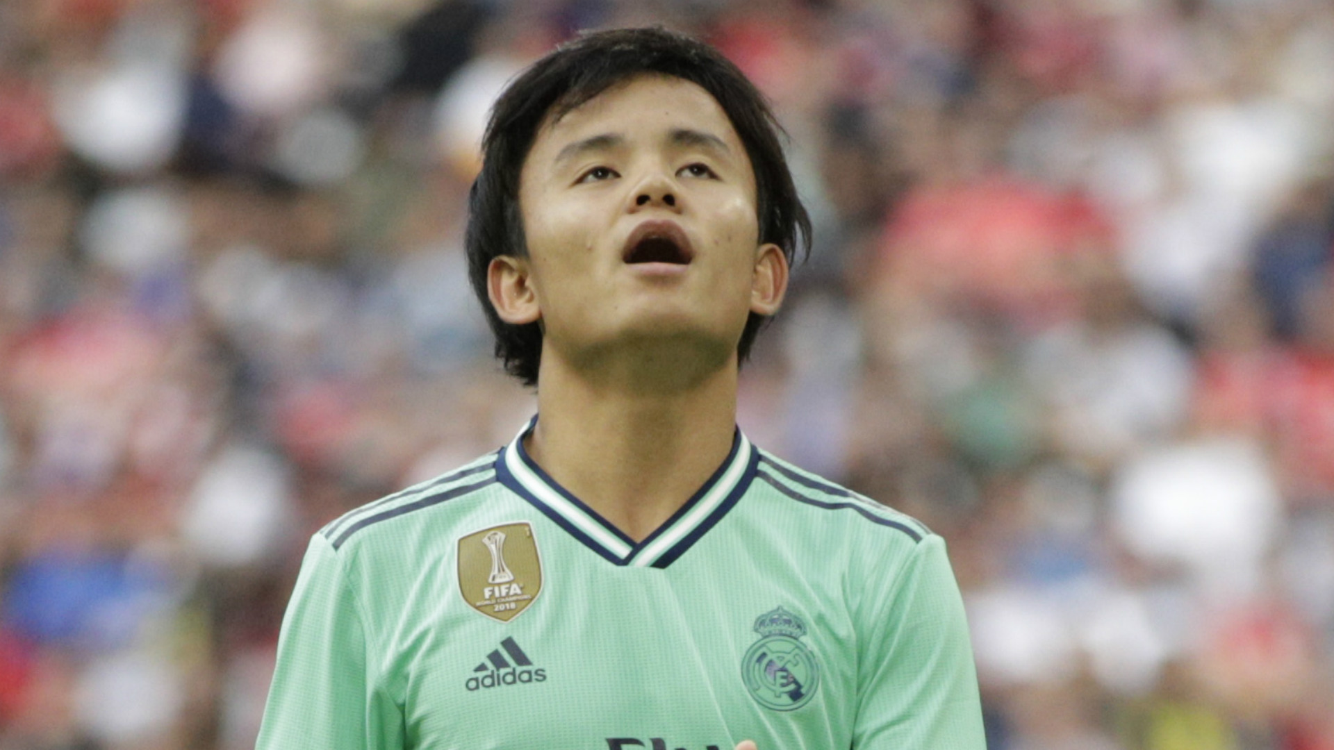 Kubo seals Mallorca loan as Real Madrid seek to get game time into 'Japanese Messi'