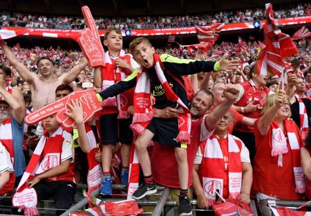 I Bin Laden je navijao u Arsenalovu dresu