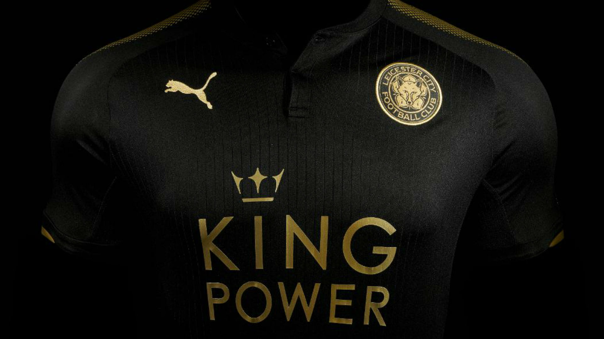 Leicester away kit 2017 18