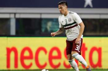 Mexico defender Carlos Salcedo open to future Chivas return