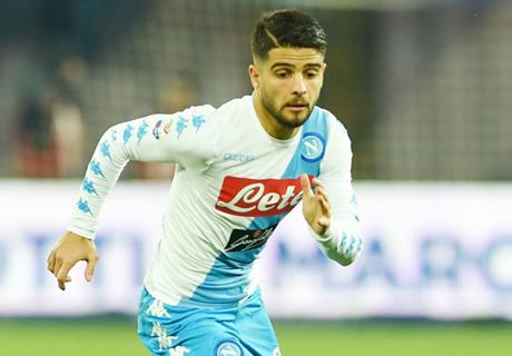 Chievo-Napoli LIVE! 0-2, Hamsik
