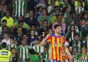 Valencia y Betis ganan en la apuesta combinada del sábado en LaLiga