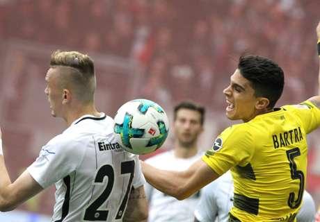 Borussia Dortmund Buang Dua Poin