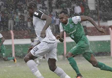 Match Report: Gor Mahia 0-0 Tusker