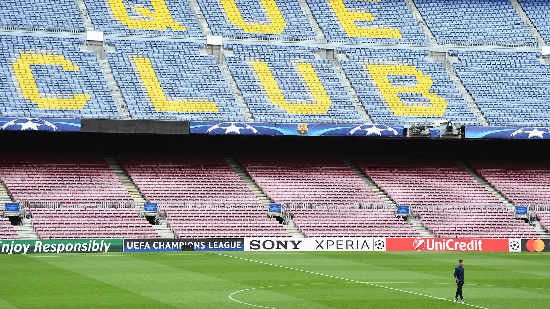 Paulo Dybala Juventus Camp Nou