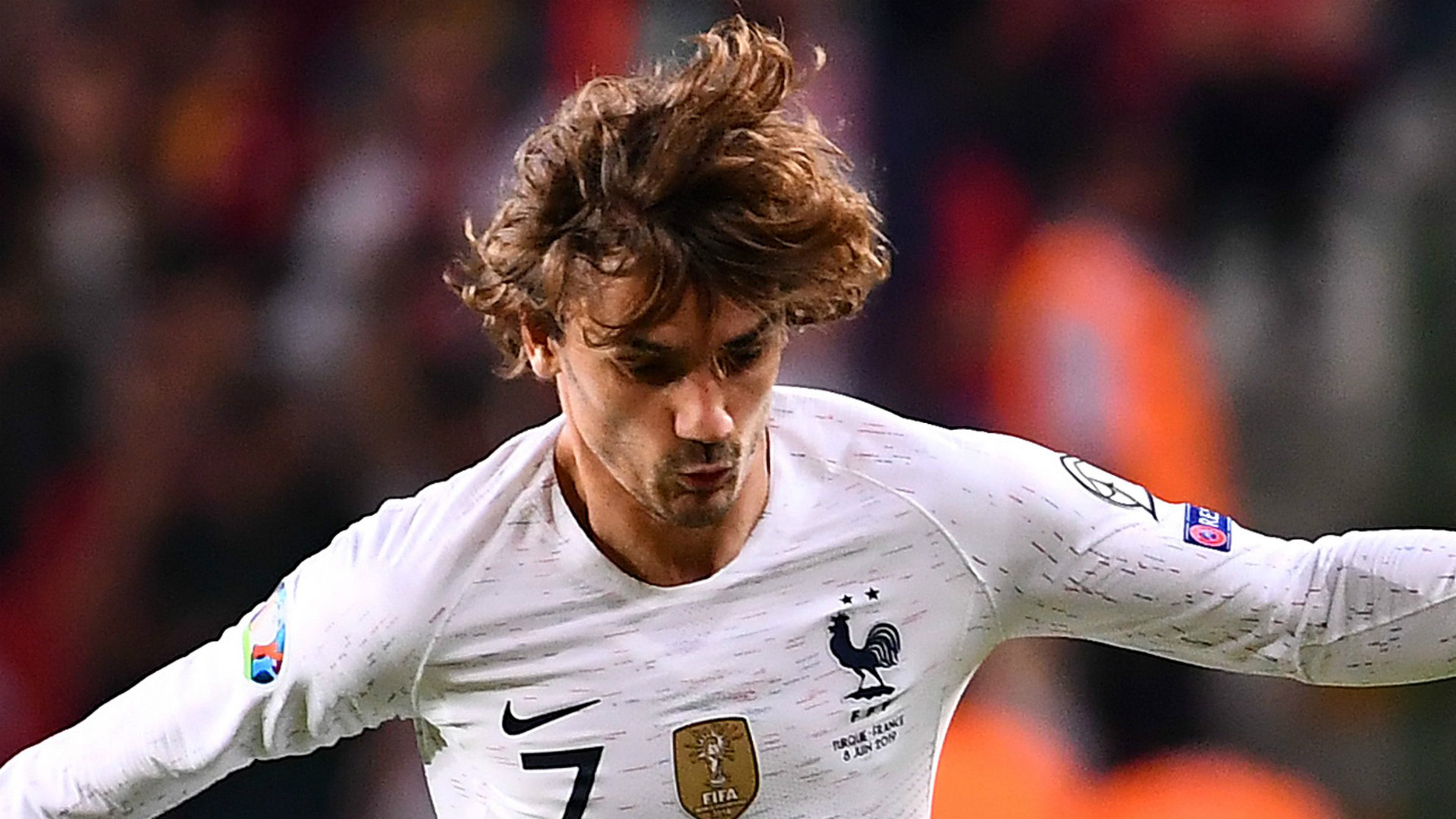 Griezmann asks for patience and hints at move away from La Liga amid PSG links