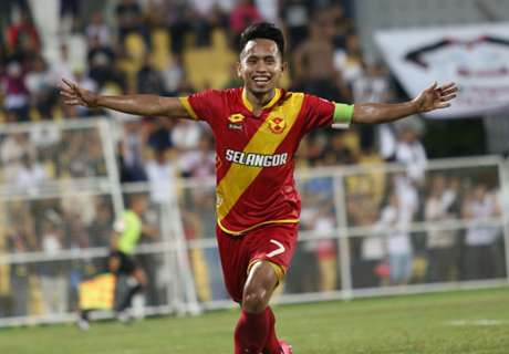Andik wants to be a Red Giant again
