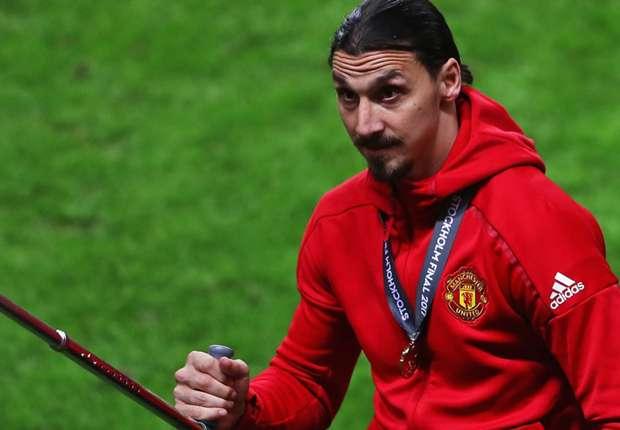 FOTO - Adidas otkrio: Ibrahimović nova desetka u Man. Unitedu?