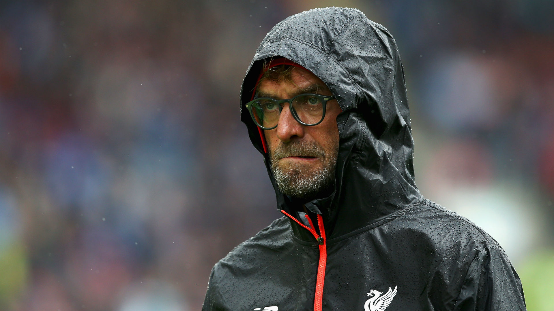 Klopp contract extension at Liverpool may be weather dependent, says agent