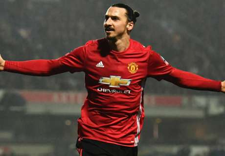 'We don't have a god, we have Zlatan'