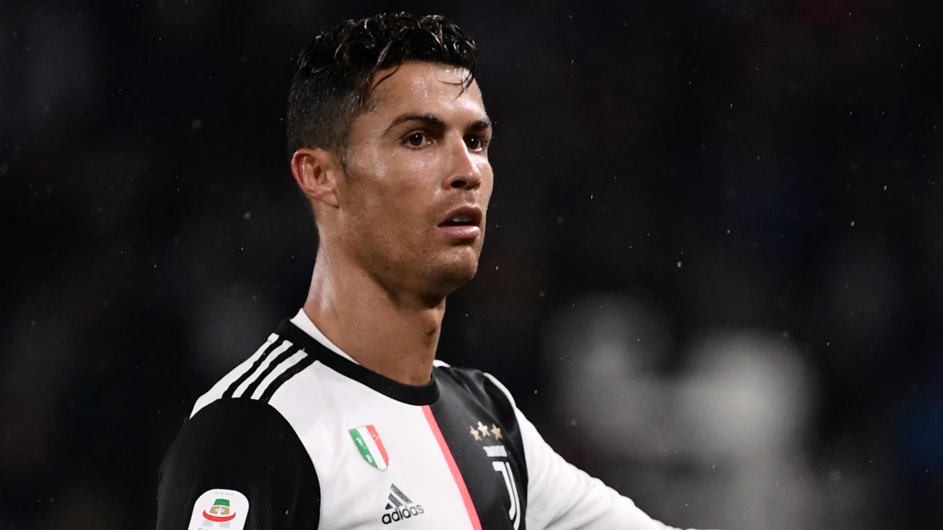 Ronaldo rape allegation: Case dropped as Las Vegas officials 'decline to prosecute'