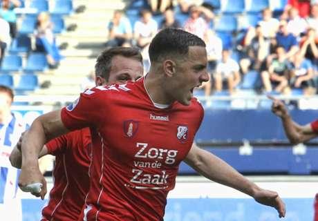'Feyenoord verhoogt bod op Amrabat'