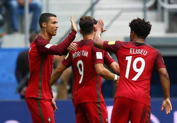 Ronaldo preserves remarkable record with Portugal penalty against New Zealand