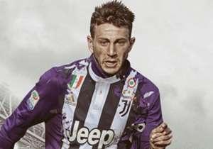 Goal Indonesia mengajak para pembaca untuk mengenal lebih dekat dengan winger baru sekaligus calon penyandang nomor 10 Juventus ini.