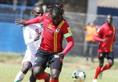 Ulinzi Stars ace vows to be regular