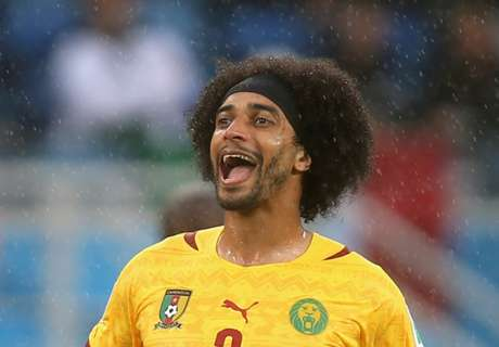 'Assou-Ekotto wants to be a pornstar!'